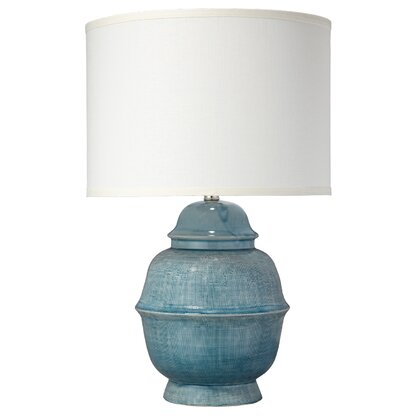 Jamie young company table lamps perigold kaya 26 table lamp jamie young company mozeypictures Image collections