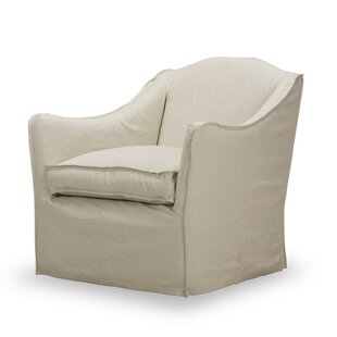 Lyke Slipcover Swivel Glider by Rosecliff Heights