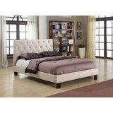 Arner Queen Upholstered Platform Bed by Brayden Studio®
