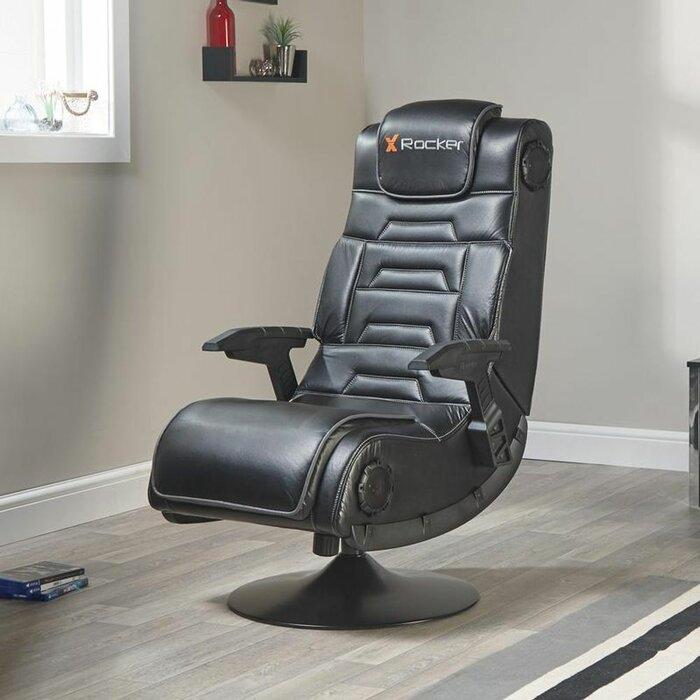 Admirable X Pro 4 1 Gaming Chair Uwap Interior Chair Design Uwaporg