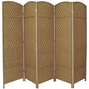 Modern Natural Room Dividers AllModern