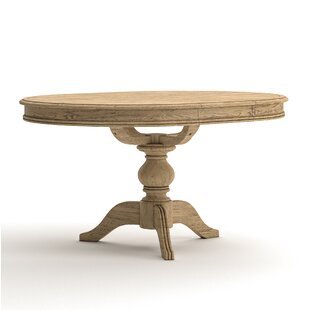 Nate Extending Dining Table By August Grove