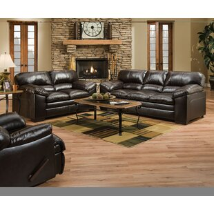 Grandwood Configurable Living Room Set by..