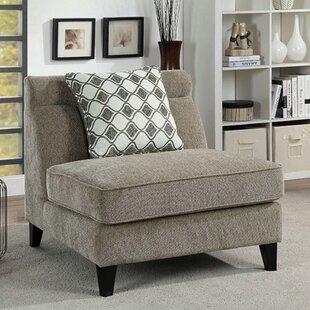 Latitude Run Roesch Transitional Lounge Chair
