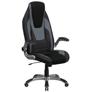 Bressler Gaming Chair by Orren Ellis