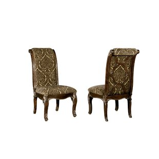 Hepburn Side Chair (Set of 2) by Astoria ..