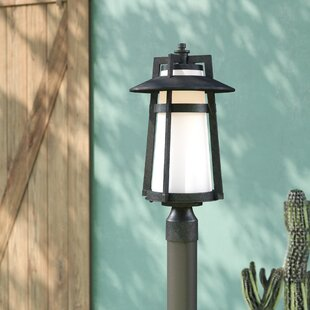 Half Dome Outdoor 1-Light Lantern Head