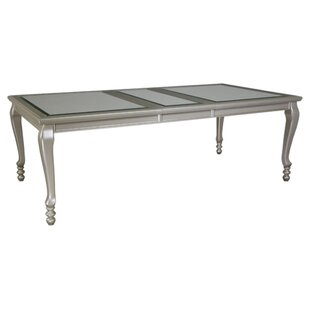 Guillaume Extendable Dining Table