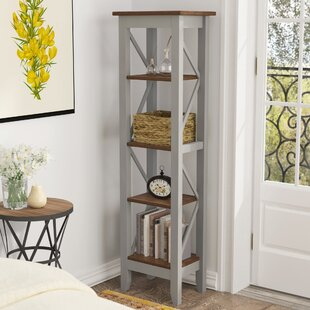 Pinard Etagere Bookcase by Gracie Oaks Best #1