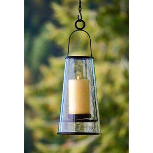 H. Potter Trevett 1-Light Outdoor Pendant