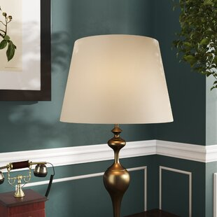 Tapered 16 Shantung Empire Lamp Shade