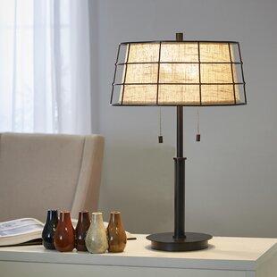 Nathanael 25 Table Lamp