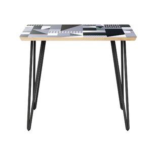 Brayden Studio Jaimee End Table