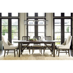 Southport Dining Table by One Allium Way New Designt