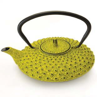 Studio Cast Iron Teapot