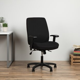 Network High-Back Task Chair