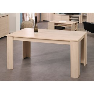 Welty Dining Table by Bray..