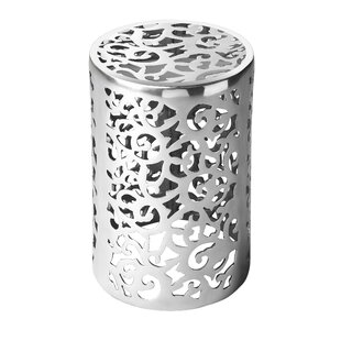Anjelica End Table by House of Hampton