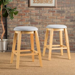 Baltwood 26 Bar Stool (Set of 2) by Corrigan Studio