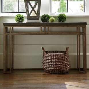 Cypress Point Console Table ByTommy Bahama Home