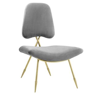 Charest Side Chair by Mercury Row