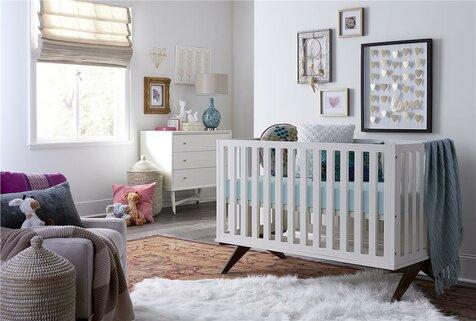 Nursery, Mid-Century Modern Design Ideas   Wayfair