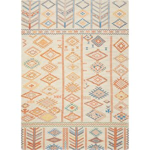 Wilkerson Ivory Area Rug