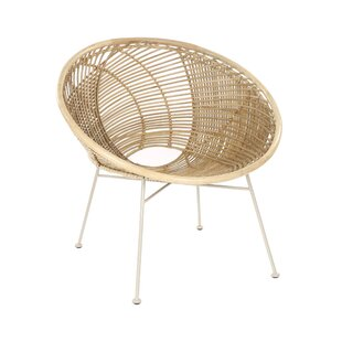 Sweeny Garden Chair By Bay Isle Home