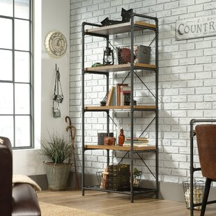 Ulen Standard Bookcase