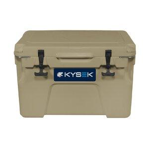 KYSEK 26 Qt. Ice Chest Cooler