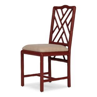 Dooley Bamboo Dining Chair (Set of 2)