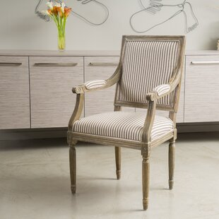 Paden Solid Wood Dining Chair