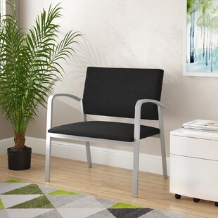 Affordable Newport Bariatric Guest Chair by Lesro Reviews (2019) & Buyer's Guide