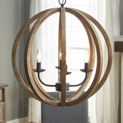 Birch lane camilla 9 light candle style chandelier reviews stanton 4 light candle style chandelier aloadofball Image collections