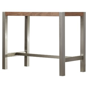 Wade Logan Brookhaven Counter Height Dining Table