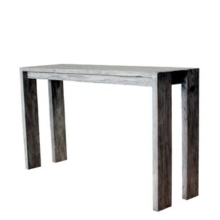 Epperson Console Table by Rosecliff Heights