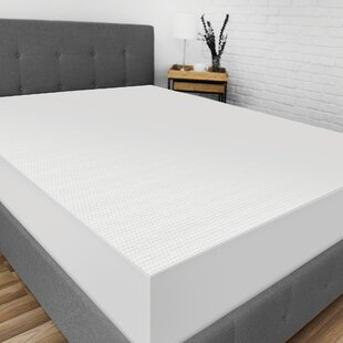 Ricks Supercool Waterproof Mattress Cover
