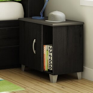 Lazer Nightstand by South Shore