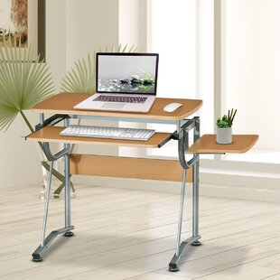 Compact Computer Desk by Techni Mobili Spacial Price