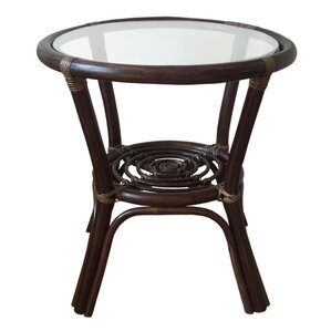 Diana Coffee Table by Rattan W..