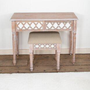 Honalee Dressing Table Set By Bloomsbury Market