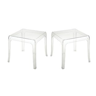 Braham End Table (Set of 2)