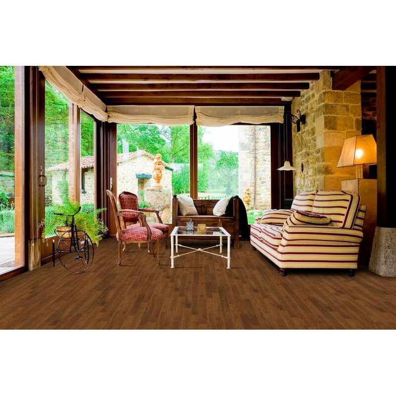 American Concepts Liberty 8 X 51 X 7mm Tile Laminate Flooring In