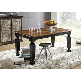 New Boston Extendable Dining Table By Massivmoebel24