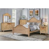 Didmarton Standard 5 Piece Bedroom Set by August Grove