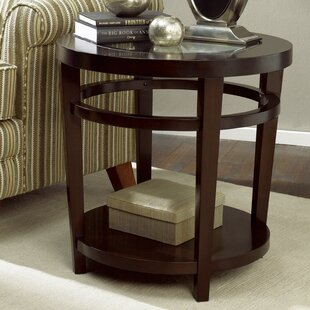 Bolden End Table