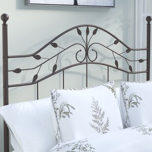 Madawaska Open-Frame Headboard by Laurel Foundry Modern Farmhouse