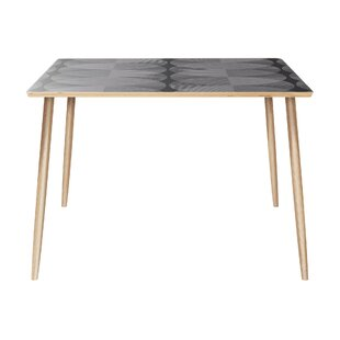 Faning Dining Table by Corrigan Studio No Copoun