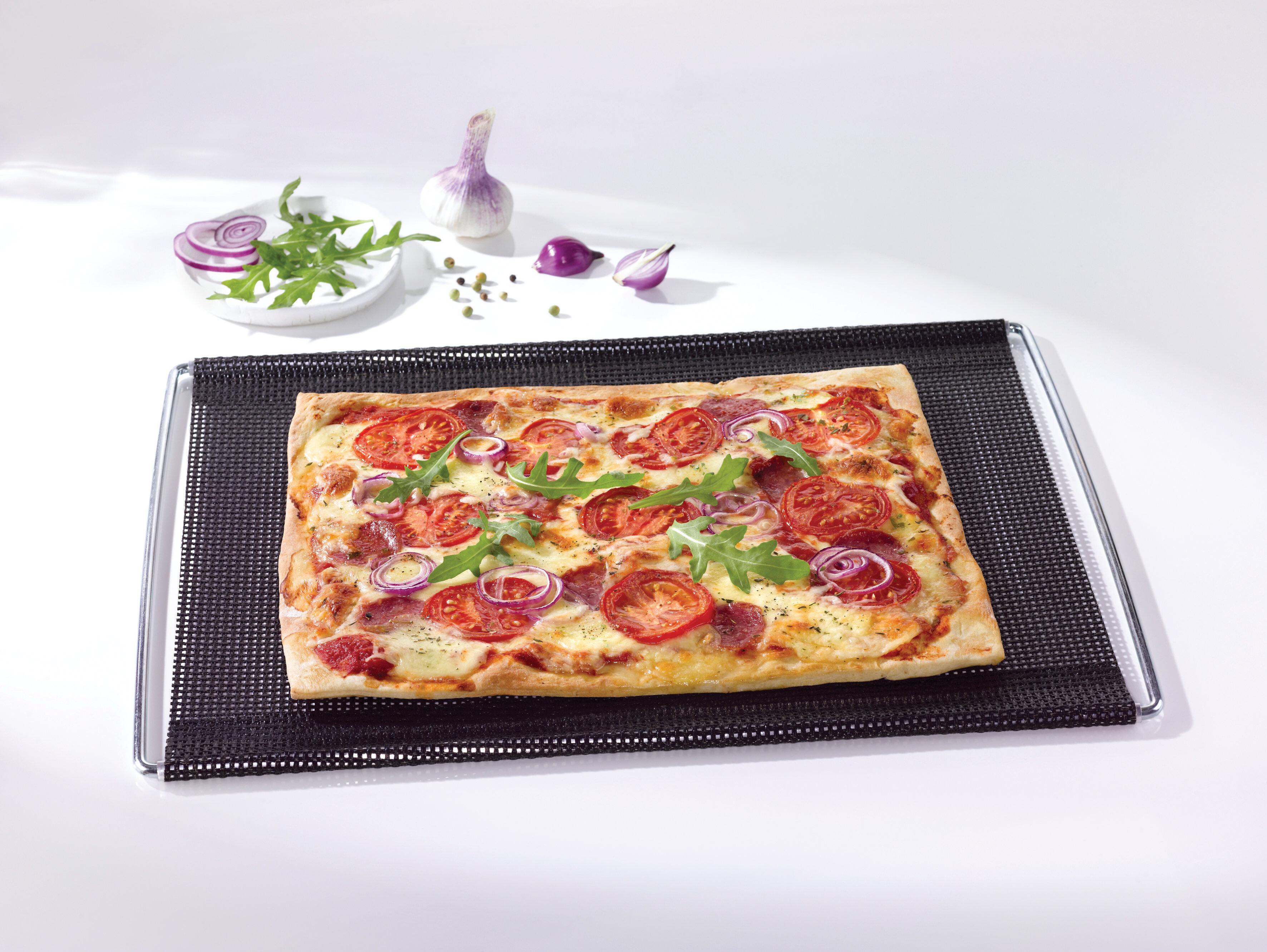 Paderno World Cuisine Non Stick Oven Crisper Adjustable Mat Baking Sheet Wayfair