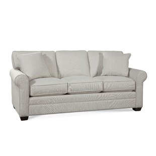 Bedford 79 Rolled Arm Sofa by Braxton Culler